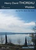 Walden ou la vie dans les bois - Thélème - 31/05/2018