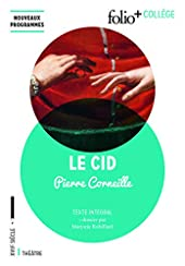 Le Cid - Tragi-Comédie (1637) de Pierre Corneille