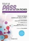 Tout le PASS en fiches - 2e Éd. - Ediscience - 15/07/2021