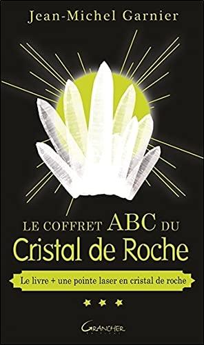 Le Coffret ABC du Cristal de Roche