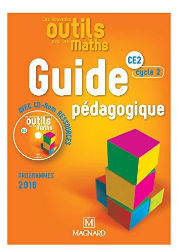 Les nouveaux outils pour les Maths CE2 (cycle 2)