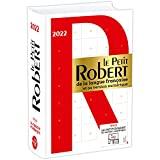 Le Petit Robert de la Langue Française bimédia 2022 - Bimedia