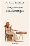 Casse-têtes, jeux et mathématiques
