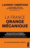 La France Orange Mécanique - Nouvelle édition augmentée de l'enquête choc sur l'insécurité - Ring - 16/04/2015
