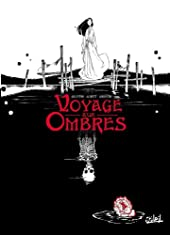 Voyage des ombres Légendes de Troy d'AUGUSTIN+ARLESTON