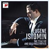 Eugène Istomin - The Concert and Solo Recordings (Coffret 12 CD)