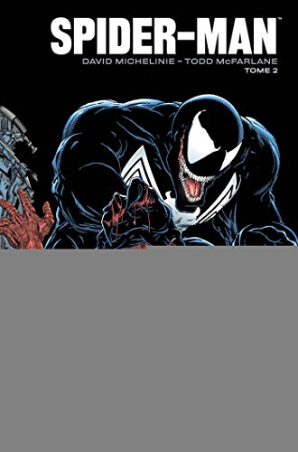 Amazing spider-man par mc farlane