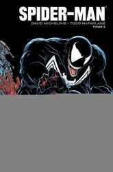 Amazing spider-man par mc farlane - Tome 02 de Michelinie+Mcfarlane