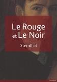 Le rouge et le noir - Format Kindle - 1,99 €