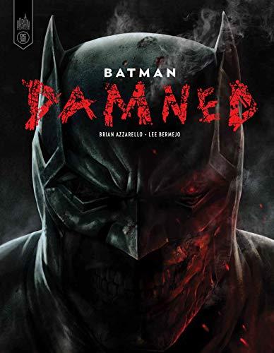 Batman - Damned