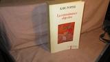 La connaissance objective - - Traduction Integrale De L'Anglais Et Preface - Aubier - 08/01/1992
