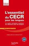 L'Essentiel Du CECR pour les langues - Le cadre européen commun de référence pour les langues