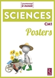 Posters Sciences CM1