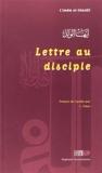 Lettre au disciple - Editions La Ruche - 01/01/2004