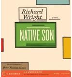 Native Son Wright, Richard ( Author ) Apr-29-2008 Compact Disc - Caedmon - 29/04/2008