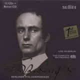 Furtwängler Live in Berlin, The Complete RIAS Recordings, 1947-1954.