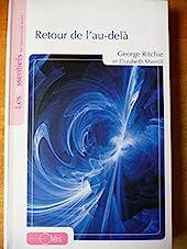RETOUR DE L'AU-DELA de RITCHIE/SHERRILL
