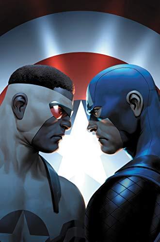 Captain America : Steve Rogers