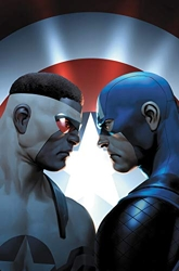 Captain America : Steve Rogers - Tome 04 de Nick Spencer