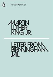 Letter from Birmingham Jail de Martin Luther King Jr.