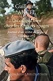 Un casque bleu chez les Khmers rouges - Journal d'un soldat de la paix, Cambodge 1992