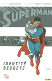 Superman Identite Secrete T02