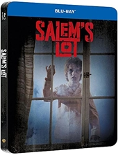 Les Vampires de Salem [Édition SteelBook]