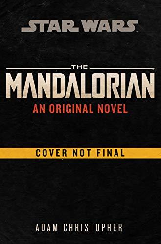 The Mandalorian Original Novel (Star Wars)