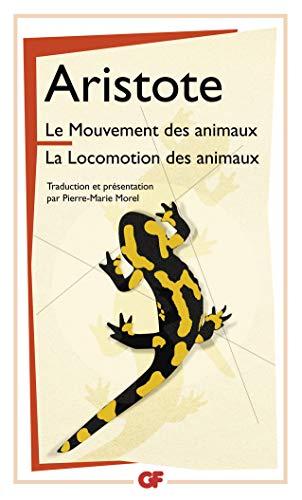 Le Mouvement des animaux
