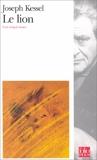 Le lion - Editions Gallimard - 27/08/1997