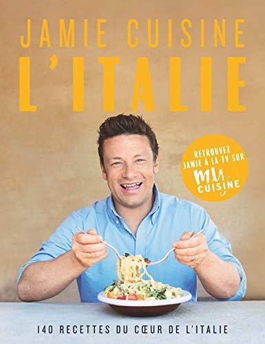 Jamie cuisine l'Italie