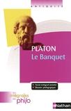 Le Banquet - PLATON, Le Banquet - Nathan - 13/08/2009