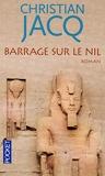 Barrage sur le Nil - Pocket - 19/01/2012