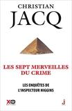 Les enquêtes de l'inspecteur Higgins - Tome 34 - Les sept merveilles du crime - Format Kindle - 9,99 €
