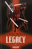 Star Wars - Legacy T01 - Anéanti - Delcourt - 27/06/2007