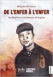 La moisson des innocents de Dan Waddell,Jean-René Dastugue (Traduction) ( 5 mars 2014 )