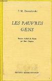 Les Pauvres Gens - Ressouvenances - 17/07/1997