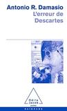 L'Erreur de Descartes (2021) Tirage spécial OJ Poche 2021 - Odile Jacob - 05/05/2021
