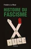 Histoire du fascisme - Format Kindle - 15,99 €