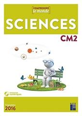 Sciences CM2 NE + Evaluations - Livre avec 1 CD-Rom de Ladislas Panis