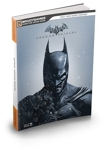 Batman - Arkham Origins Signature Series Strategy Guide (Bradygames Signature Guides) by Brady Games (25-Oct-2013) Paperback - 25/10/2013