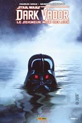 Dark Vador - Le Seigneur Noir des Sith T03 de Charles Soule
