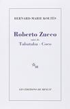 ROBERTO ZUCCO SUIVI DE TABATABA ET COCO
