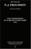 Les confessions d'un révolutionnaire - TOPS/H. Trinquier - 01/02/1997