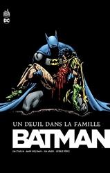 Batman Un Deuil Dans La Famille - Tome 0 de Starlin Jim
