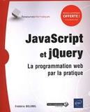 JavaScript et jQuery - La programmation web par la pratique
