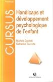 Handicaps et développement psychologique de l'enfant, 2e édition