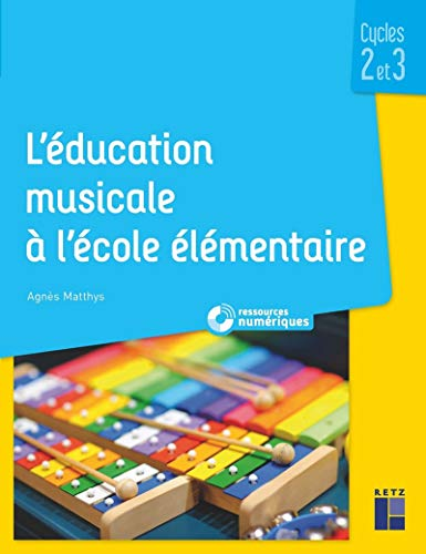 L'éducation musicale à l'école élémentaire