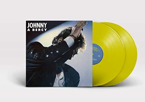 Johnny À Bercy