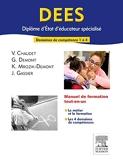 DEES - Diplôme d'Etat d'éducateur spécialisé - Domaines de compétences 1 à 4 - Elsevier Masson - 02/09/2015